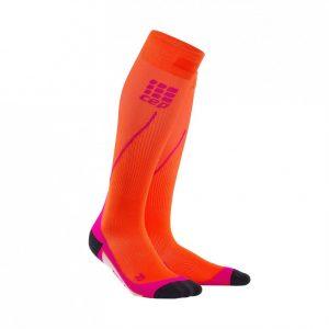 CEP Run Socks Sunset Pink